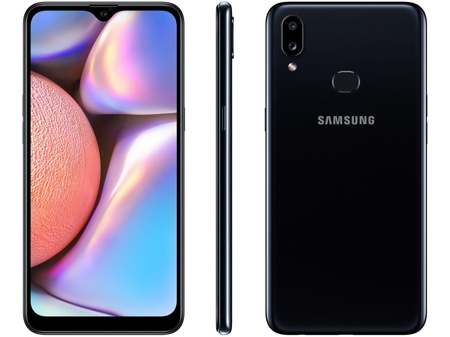 Samsung Galaxy A10S SM-A107M Dual Chip 32GB 4G