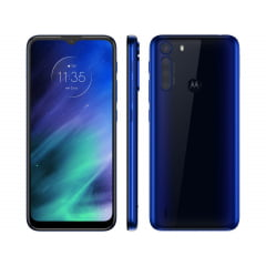 Motorola One Fusion XT-2073-2 Dual Chip 64GB 4G