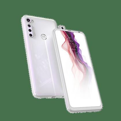 ESPIÃO Motorola One Fusion 64GB 4G