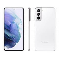 ESPIÃO Samsung  S21 5G 128GB